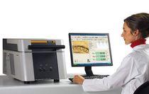 Spettrometro a fluorescenza / a fluorescenza a raggi X in dispersione di energia / per analisi di metalli preziosi