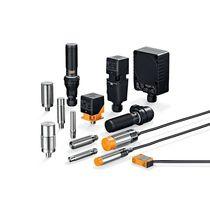 Sensore di prossimità per area pericolosa / induttivo / cilindrico / rettangolare