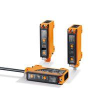 Amplificatore a fibra ottica / su guida DIN / a frequenza di commutazione