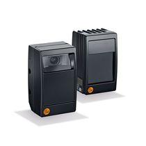 Sensore fotoelettrico 3D / rettangolare / compatto / a lunga portata