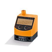 Sensore di pressione differenziale / a uscita analogica / compatto / di precisione