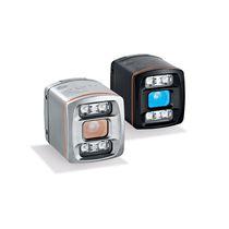 Sensore fotoelettrico 3D / rettangolare / laser