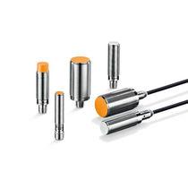 Sensore di prossimità EMC / induttivo / cilindrico / per ambienti difficili