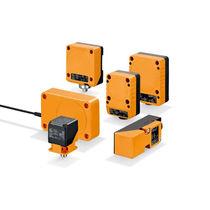 Sensore di prossimità per trasportatore / induttivo / rettangolare / per ambienti difficili