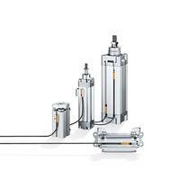 Sensore di posizione per cilindro / lineare / senza contatto / magnetico