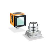 Sensore di livello ottico / per liquidi / per prodotti sfusi