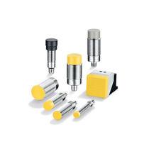 Sensore di prossimità a sicurezza intrinseca / induttivo / cilindrico / rettangolare