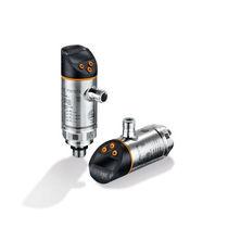 Sensore di pressione relativa / capacitivo / filettato / programmabile