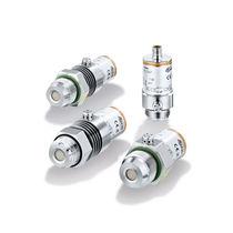 Sensore di pressione relativa / in ceramica / a uscita analogica / in acciaio inossidabile
