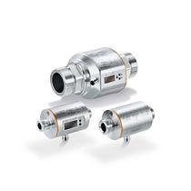 Misuratore di portata magnetoinduttivo / per liquidi / a uscita analogica / di precisione