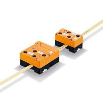 Modulo I/O digitale / analogico / con 4 uscite analogiche / a 4 ingressi analogici