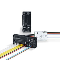 Modulo I/O digitale / con 4 uscite digitali / 3 ingressi digitali / con 3 uscite digitali