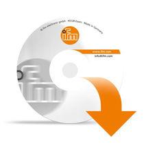 Software di interfaccia / di PLC