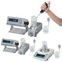 Tester di accuratezza di pipetta