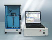 Macchina per prova di viscoelasticità / per materiali / verticale / meccanica