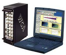Analizzatore audio / di rumore / portatile / multivia