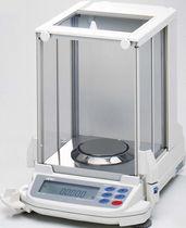 Bilancia di analisi / con display LCD / con taratura interna