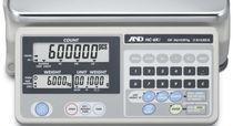 Bilancia contapezzi / digitale / in acciaio inossidabile