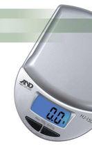 Bilancia benchtop / con display LCD / compatta