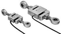 Cella di carico di trazione-compressione / a S / per ponte estensimetrico