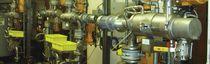 Filtro per liquidi / con cestello / autopulente / alta temperatura