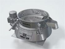 Vagliatrice ad ultrasuoni / per prodotti sfusi / per polveri / per granulati