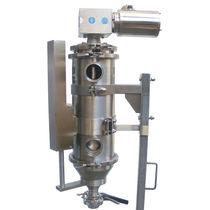 Filtro per liquidi / raccoglitore / autopulente / per applicazioni chimiche