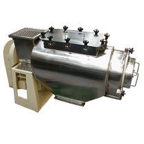 Setaccio rotativo / per prodotti sfusi / per polveri / per cernita