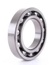 Cuscinetto a sfere / rigido / in acciaio / di precisione