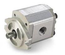 Pompa idraulica a ingranaggi esterni