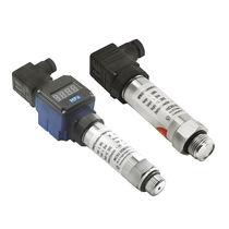 Trasmettitore di pressione relativa / assoluta / piezoresistivo / analogico