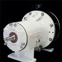 Pompa di acido / centrifuga / a innesco standard / di scarico