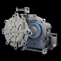 Pompa per fanghi / elettrica / centrifuga / a innesco standard