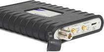 Analizzatore per rete elettrica / di spettro / portatile / in tempo reale