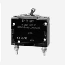 Interruttore automatico idraulico-magnetico / 4 poli