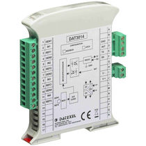 Modulo I/O digitale / analogico / RS-485 / Modbus