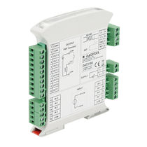 Modulo I/O digitale / RS-485 / Modbus / distribuito