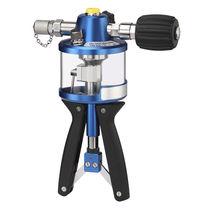 Pompa di calibrazione a mano / per la generazione di pressione