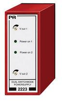 Alimentazione elettrica AC/DC / regolabile / su guida DIN / a commutazione