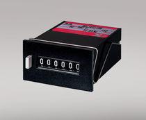 Contatore di impulsi / analogico / elettromeccanico