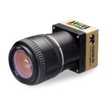 Telecamera di ispezione / di visione per macchina industriale / a colori / Camera Link