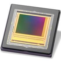 Sensore di immagine CMOS / monocromatico / ad alta sensibilità / ad alta velocità