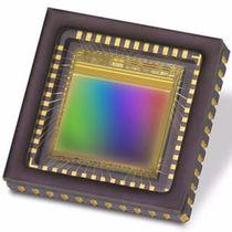 Sensore di immagine CMOS / a colori / monocromatico / ad alta sensibilità