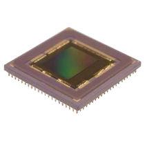 Sensore di immagine CMOS / a colori / ad alta velocità