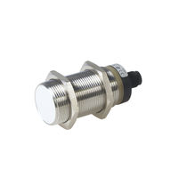 Sensore di prossimità induttivo / cilindrico / a uscita analogica
