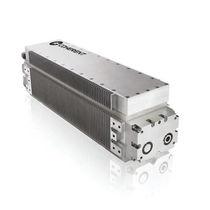 Laser CO2 / pulsato / a gas / infrarosso