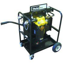 Unità di filtrazione per carburante / mobile