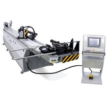 Curvatrice elettrica / per tubi / CNC