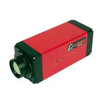 Telecamera per acquisizione di immagini termiche / ad infrarossi / CCD / compatta