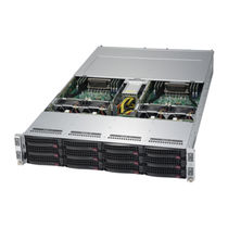 Server di rete / per rack / Intel® Xeon / Ethernet